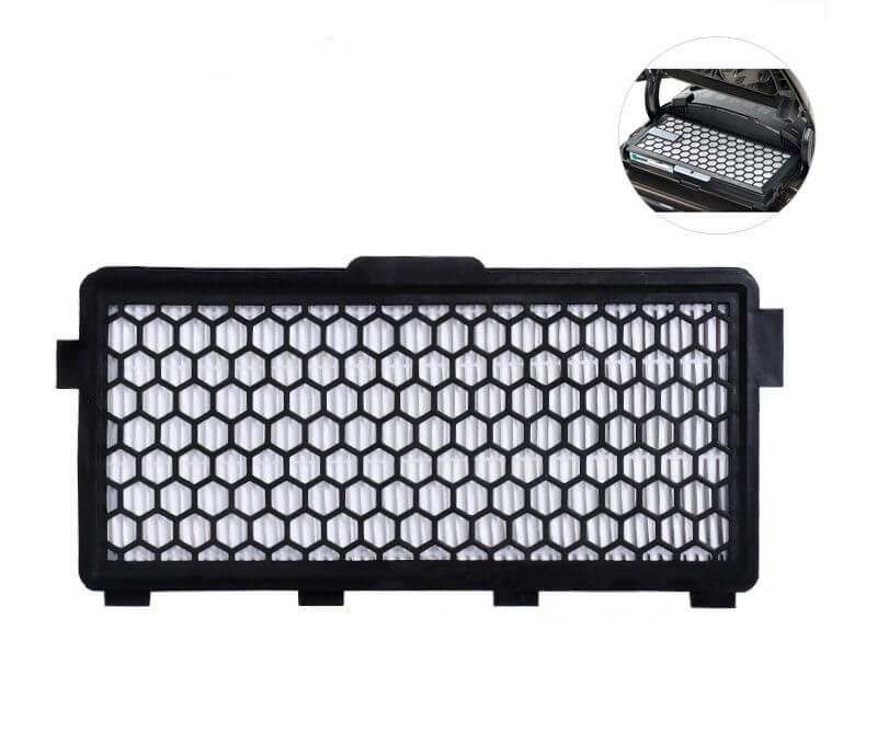 Фильтр HEPA для Miele SF-AH50, S4000, S5000, S6000, S8000, 05996882