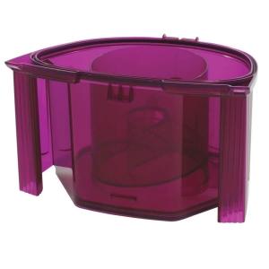 Контейнер сбора пыли для Bosch BGS11700, пурпурный