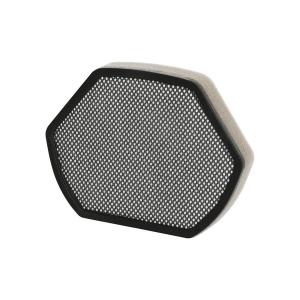 Фильтр Sandwich для пылесоса Bosch BGS2U, BGS1U, чёрный