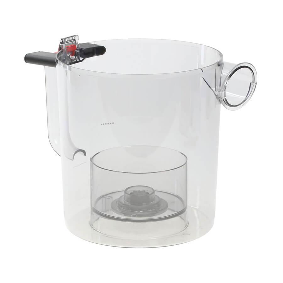 Контейнер сбора пыли для пылесоса Bosch BGS52