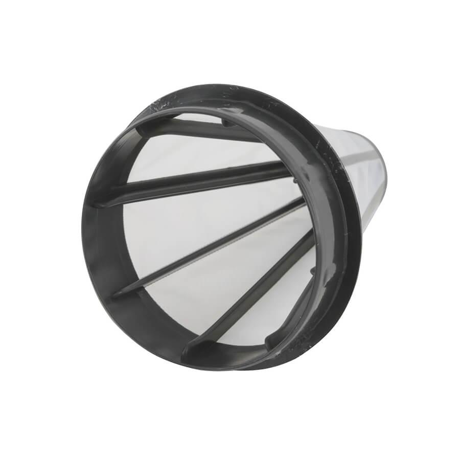Фильтр конусный сетчатый для пылесоса Bosch GS40, BGS3, BGS4, BGC4