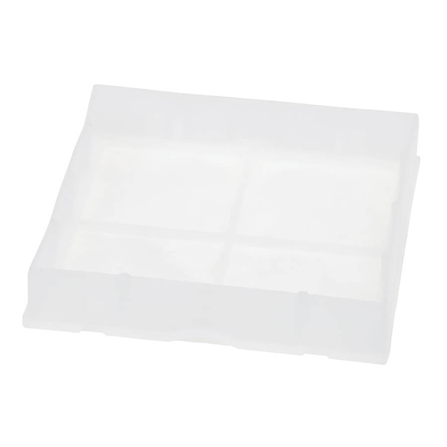 Фильтр сетчатый, моющийся  для пылесоса Bosch BX11, VSX12