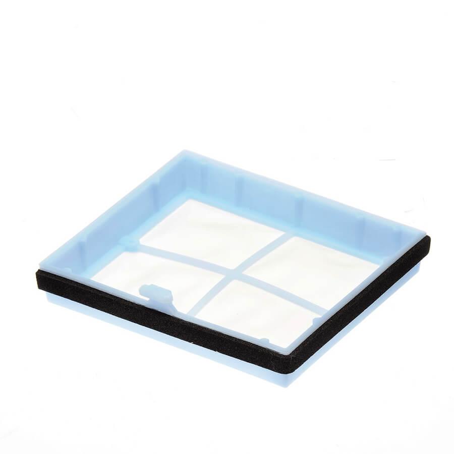 Фильтр-сетка, моющийся  для пылесоса Bosch BX11, VSX12