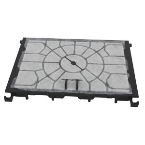 Фильтр для защиты мотора  для пылесоса Bosch BGL3/4/8