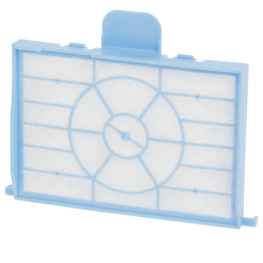 Фильтр для защиты мотора в рамке для пылесоса Bosch BGL2, GL20, BGN2