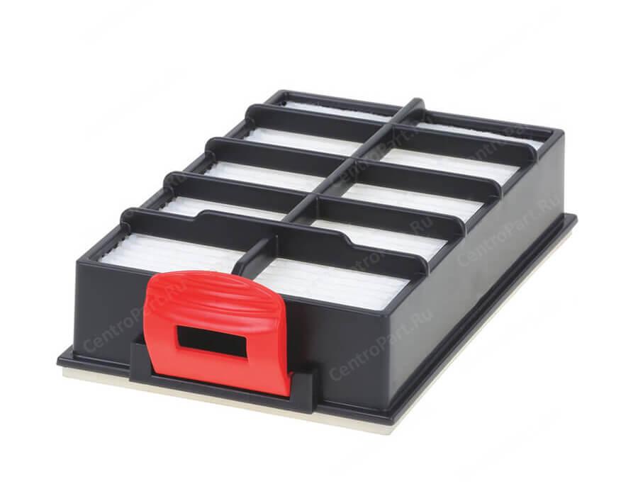 Фильтр HEPA для пылесоса Bosch BGS6