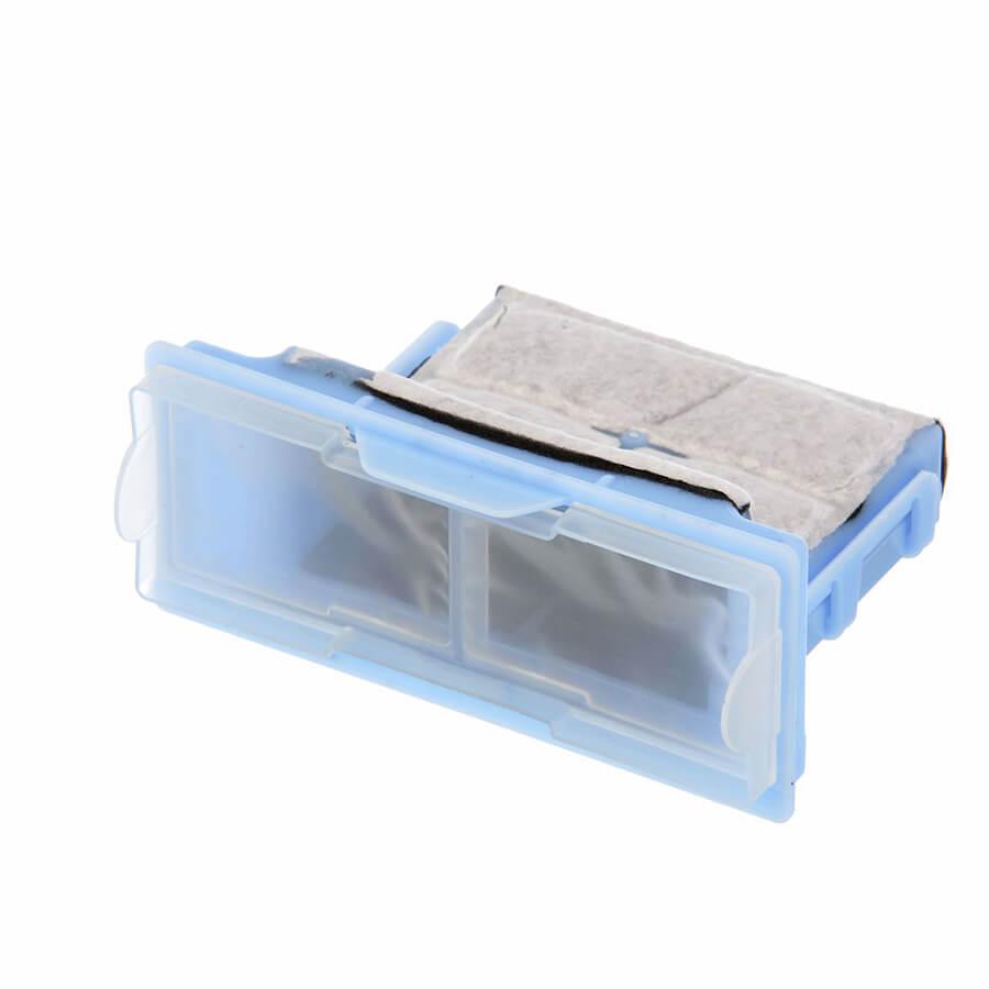 Фильтр из микросана для защиты мотора пылесоса Bosch BX3