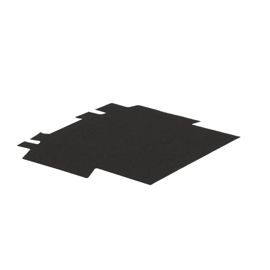 Фильтр выпускной из нетканного материала для пылесоса Bosch BSG8