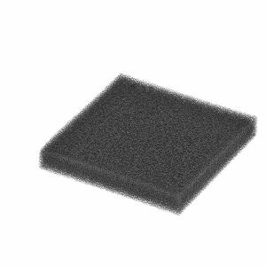 Фильтр выпускной из поролона для пылесоса Bosch BSG8