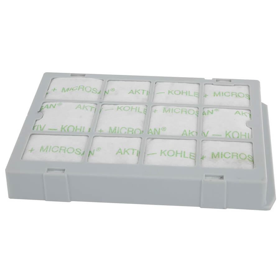 Фильтр угольный для пылесоса Bosch BSGL2