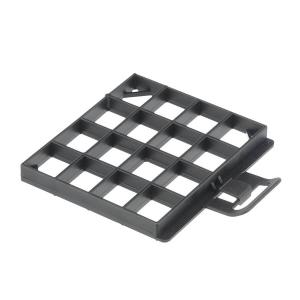 Решетка для выпускного фильтра для пылесоса Bosch BSG6, BSGL3/4, BX3