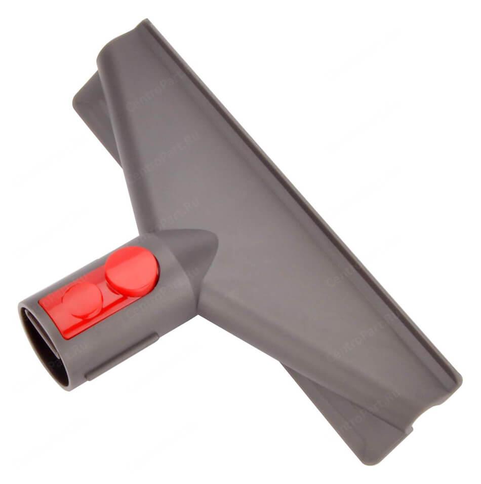 Широкая щётка-насадка для пылесосов Dyson V7, V8, V10, V11, 969685-01