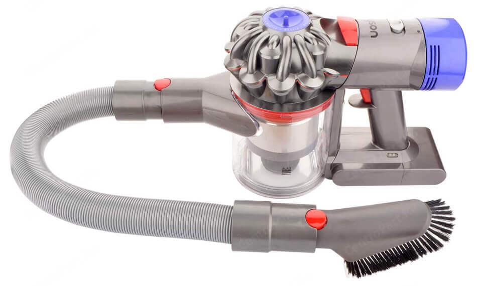 Вытянутая щётка-насадка для пылесосов Dyson V7, V8, V10, V11, 967766-01