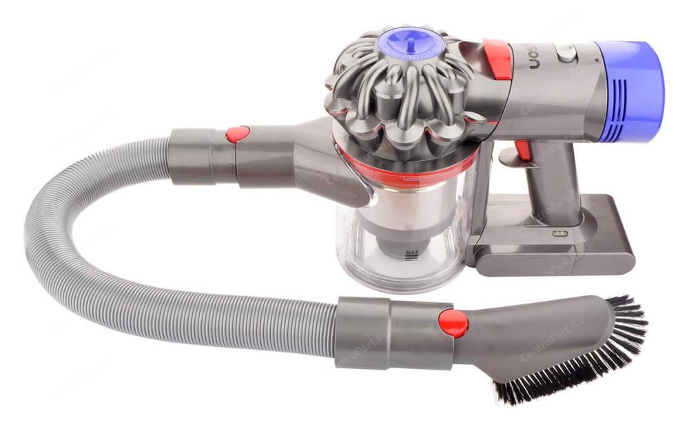 Удлинительный шланг для пылесоса Dyson V7, V8, V10, V11, 967764-01