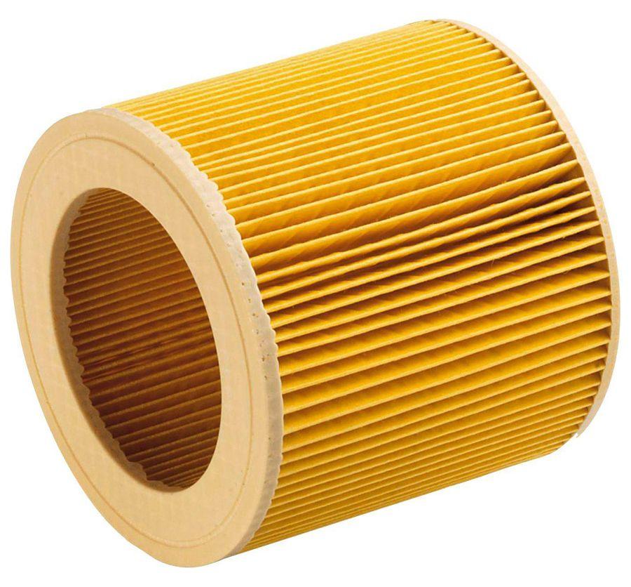 Фильтр-картридж патронный для пылесосов Karcher WD 2, WD 3, SE 4001, SE 4002, WD 3.800 M, 6.414-552