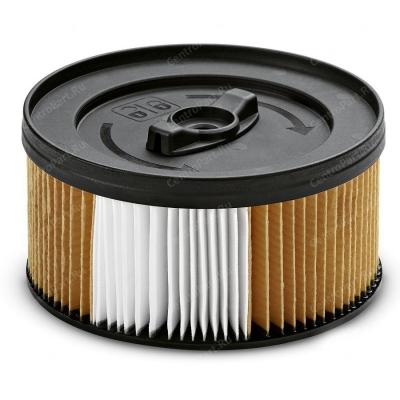 Фильтр патронный для пылесосов Karcher WD 4.200/5.200, 6.414-960