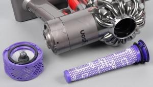 Фильтр моющийся для пылесоса Dyson V6 V7 V8 DC58 DC59 DC61 DC62 DC74, 965661-01