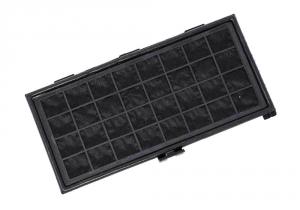 Фильтр HEPA для Miele SF-AH30, S300, S400, S500, S600, S700, S800, S2, S3, S7, 41996565D