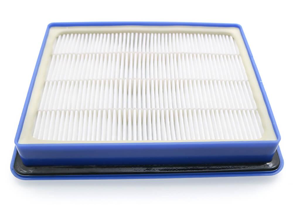 Фильтр HEPA для пылесоса Zelmer ZVCA050H, 5000.0050
