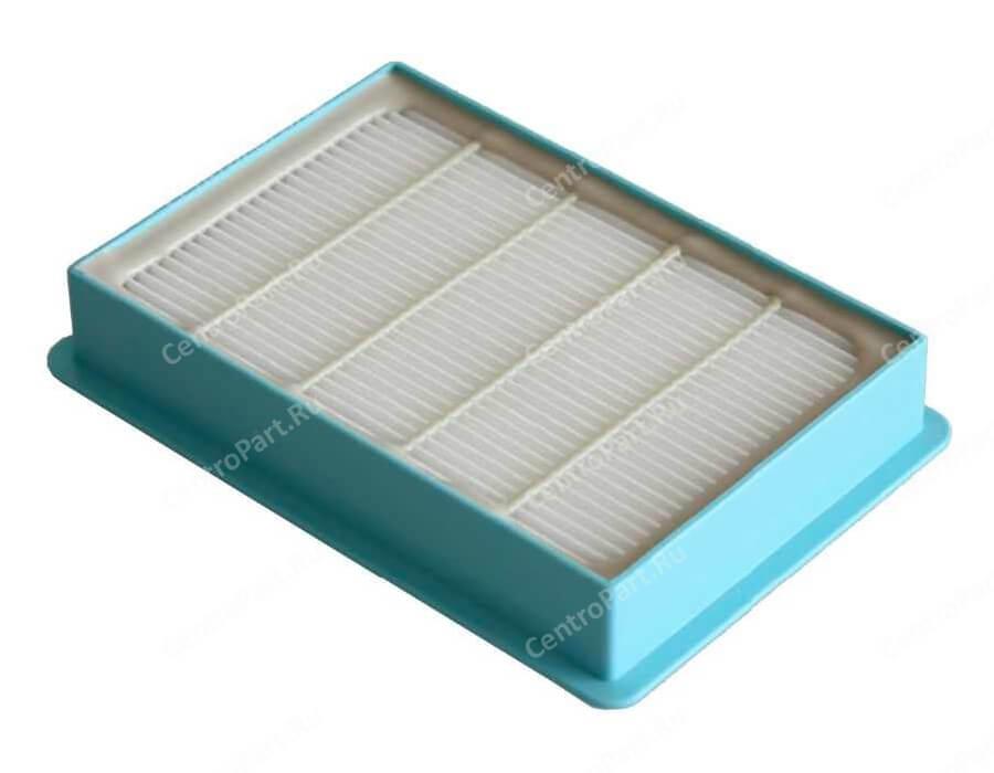 Выходной HEPA фильтр для Philips FC6042/01