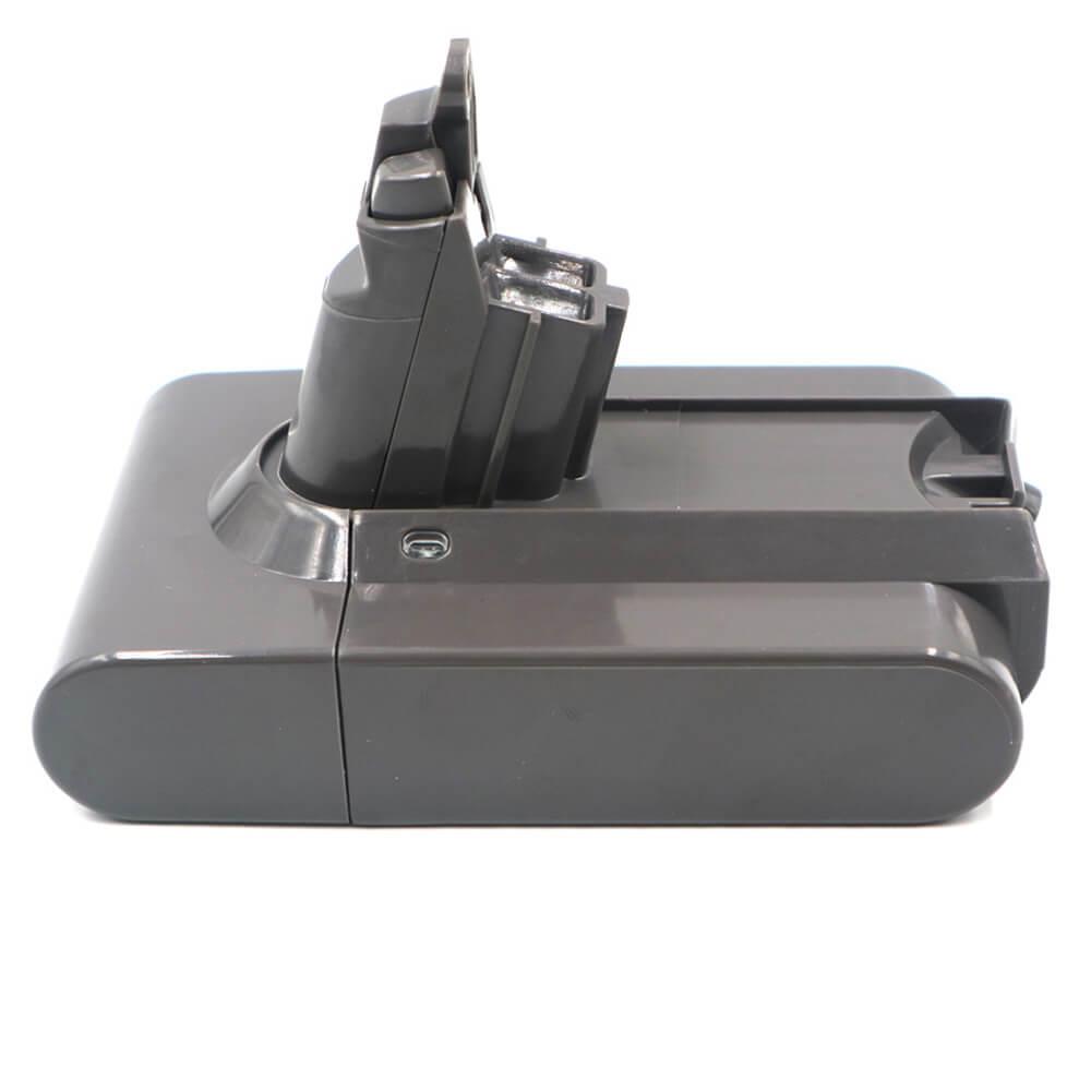Аккумулятор для Dyson V6, DC58, DC59, DC61, DC62, DC72, DC74, 965874-02, 21.6V, 3000mAh