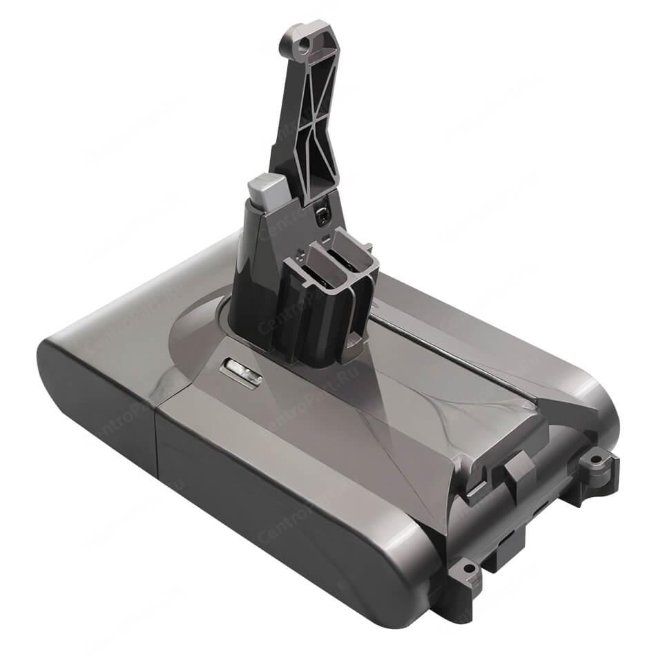 Аккумулятор для дайсон v8 пылесосы dyson animal
