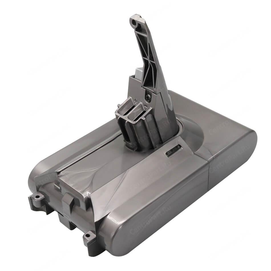 Аккумулятор для dyson v8 absolute фен dyson купить в европе