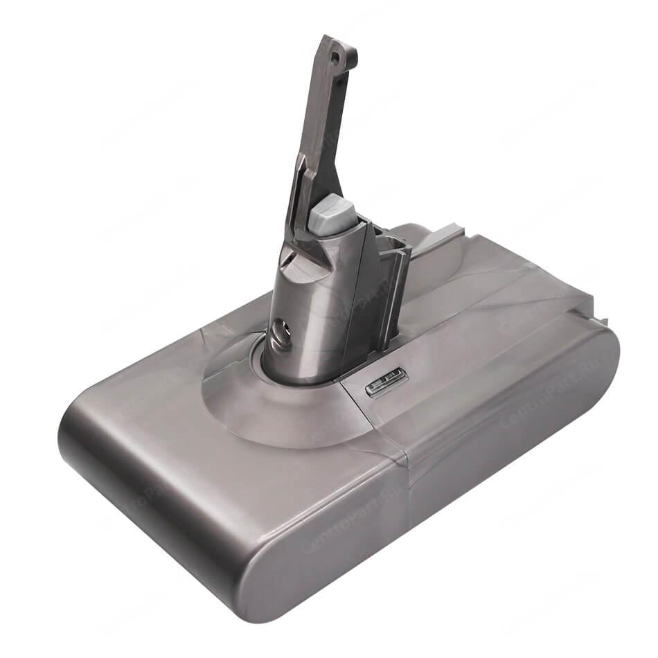 Аккумулятор для Dyson V8, SV10, 967834-02, 21.6V, 3000mAh