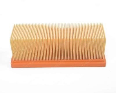 Фильтр складчатый для пылесосов Karcher SE 3001, SE 5.100, SE 6.100, 6.414-498