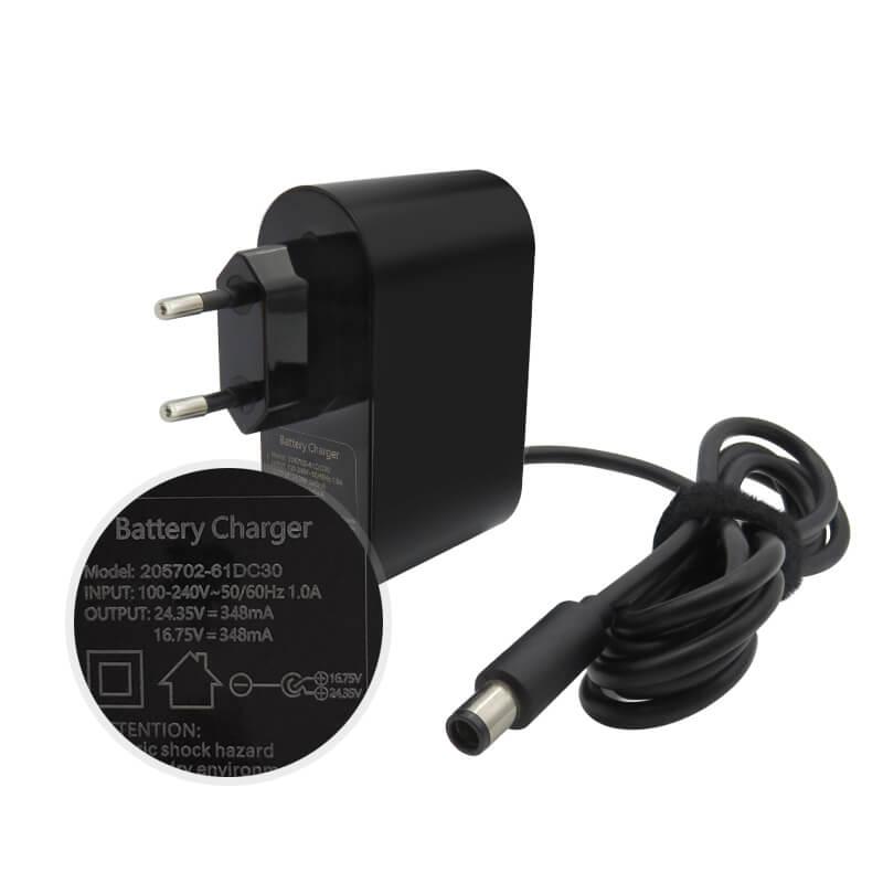 Зарядное устройство для Dyson DC35, DC45, DC30, 917530-12
