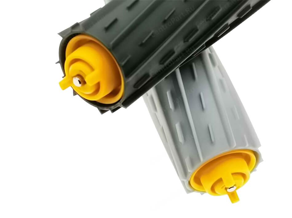 Комплект валиков-скребков для iRobot Roomba 800, 900 серий, 4419704
