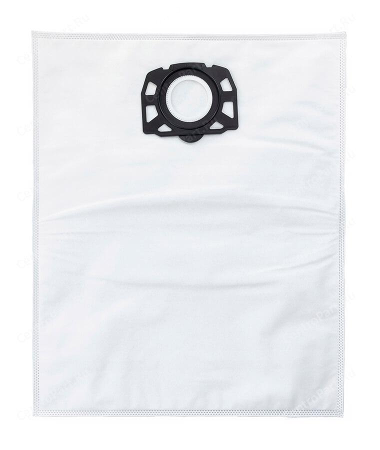 Мешки для пылесосов Karcher серии WD4, WD 5, WD6, 2.863-006.0, 5 шт.