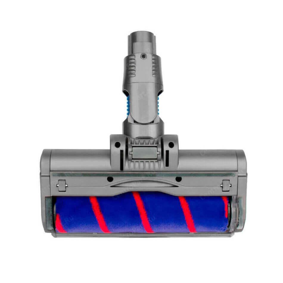 Турбощетка (Turbo brush) для ковров и твердых покрытий для Dyson V6, DC58, DC59, DC61, DC62, DC74