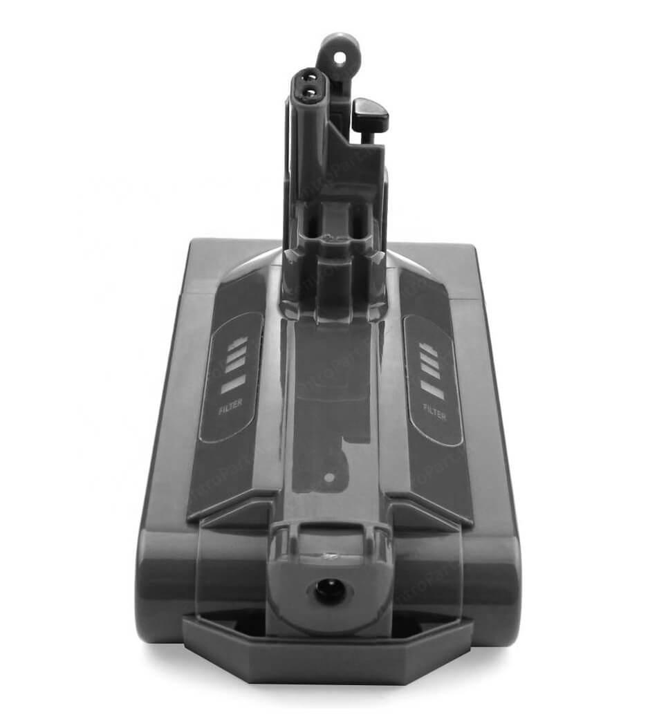 Аккумулятор для Dyson V10, SV12, 969352-02, 25.2V, 3000 mAh