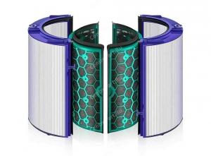 Фильтр для воздухоочистителя Dyson Pure Cool DP04, TP04, HP04, DP05, TP05, HP05, 969048-02