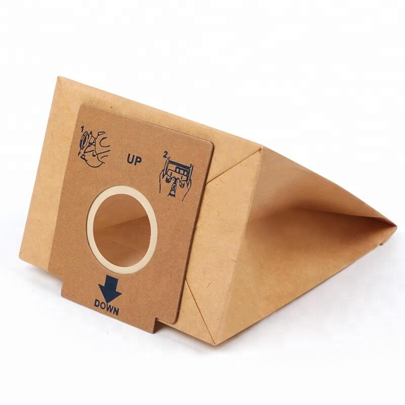 Набор бумажных мешков пылесборников для Electrolux/Zelmer, Z1480, ZW1100B, ZC1120R, ZMO1510