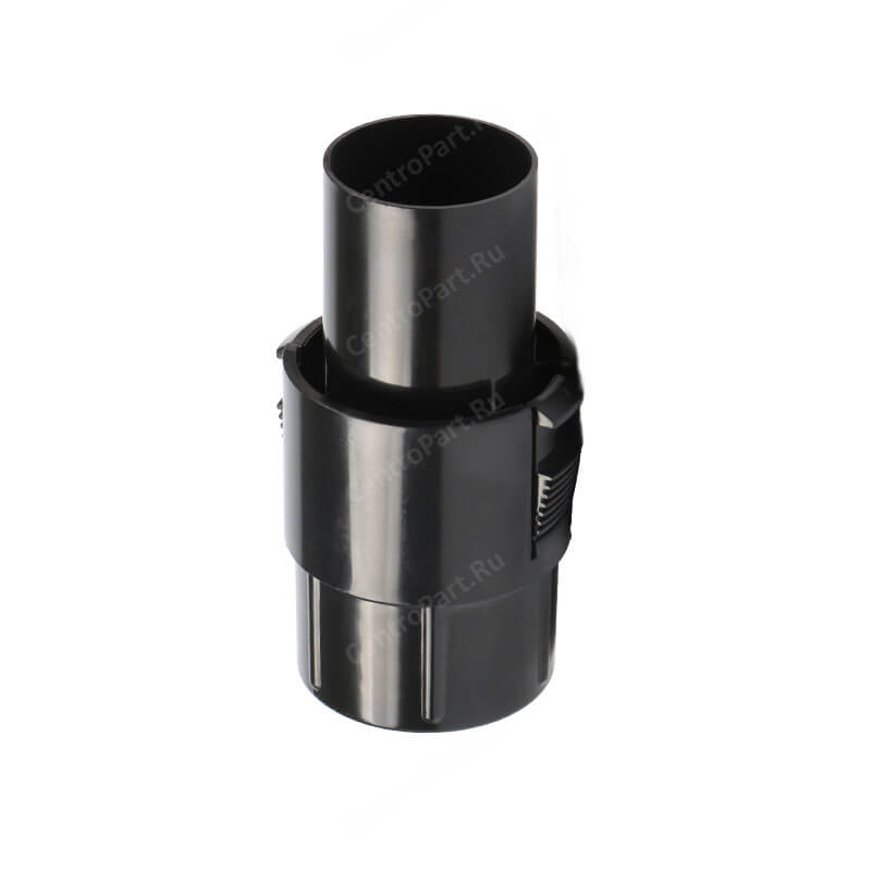 Коннектор для шланга пылесоса с внутренним диаметром 40 мм