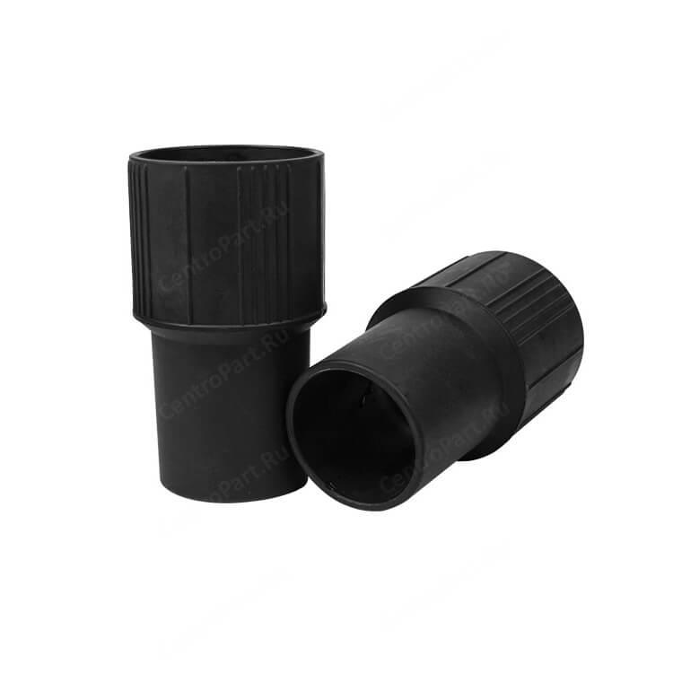 Коннектор для шланга пылесоса с диаметром 42 и 48 мм