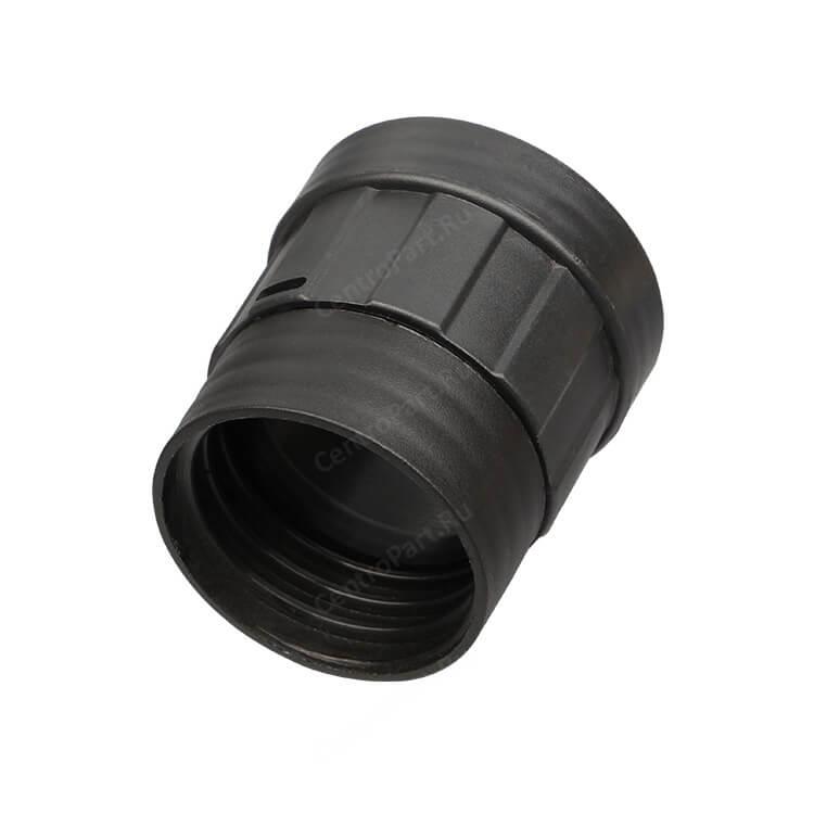 Коннектор для шланга пылесоса с диаметром 59 и 64 мм
