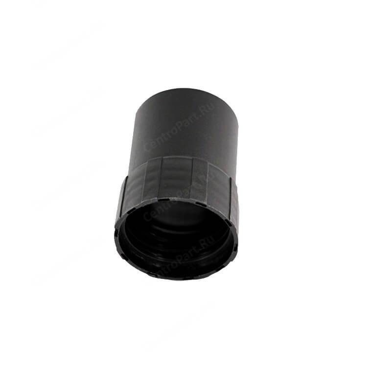 Коннектор для шланга пылесоса с диаметром 57 и 60 мм