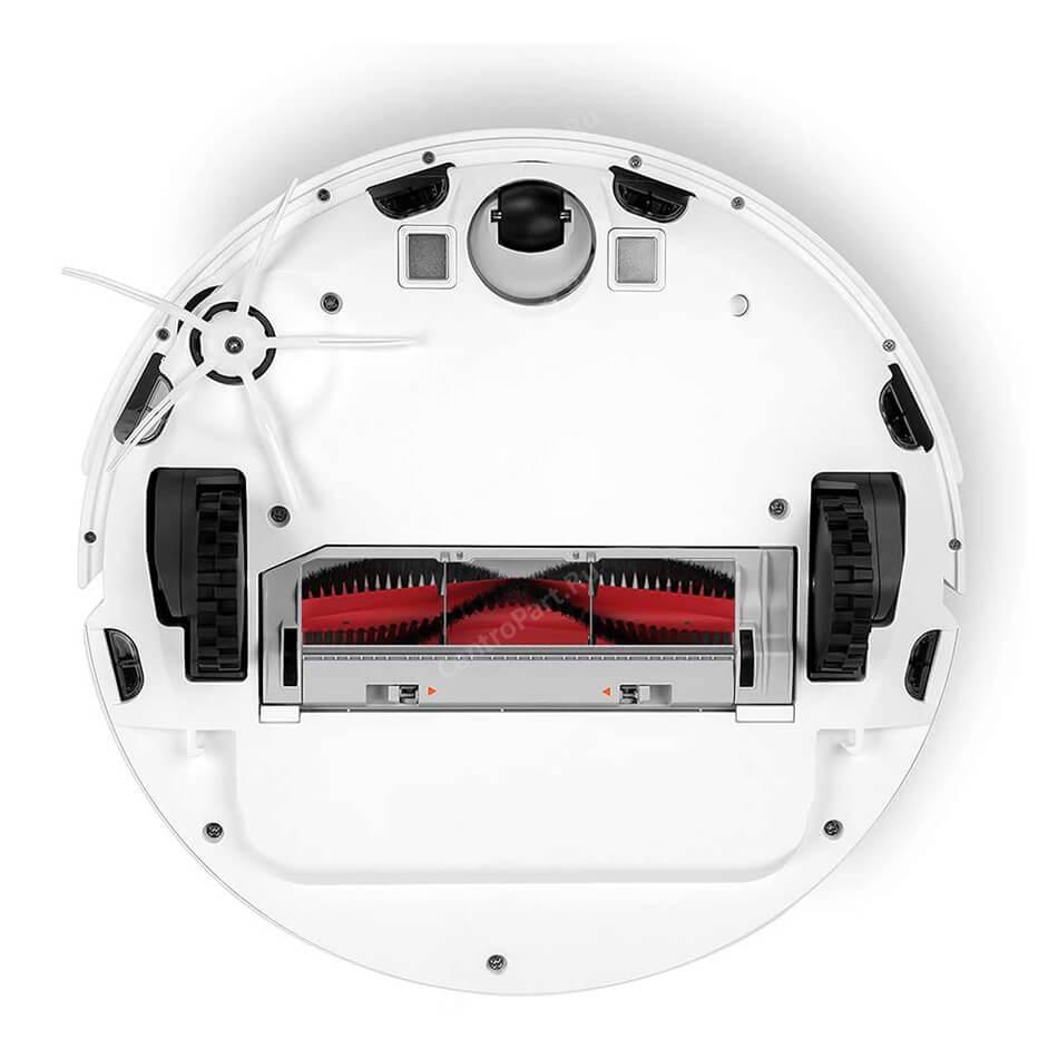 Боковая щетка для Xiaomi Roborock S5, S6, SDBS03RR, 2 шт (Белый)