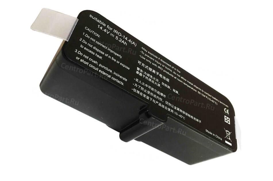 Аккумулятор для iRobot Roomba серии 500, 600, 700, 800, 900 (14.4V, 5200mAh), 4462425