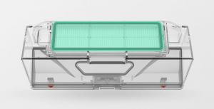 Фильтр для Xiaomi Mijia 1C Mi Robot Vacuum, 2 шт.