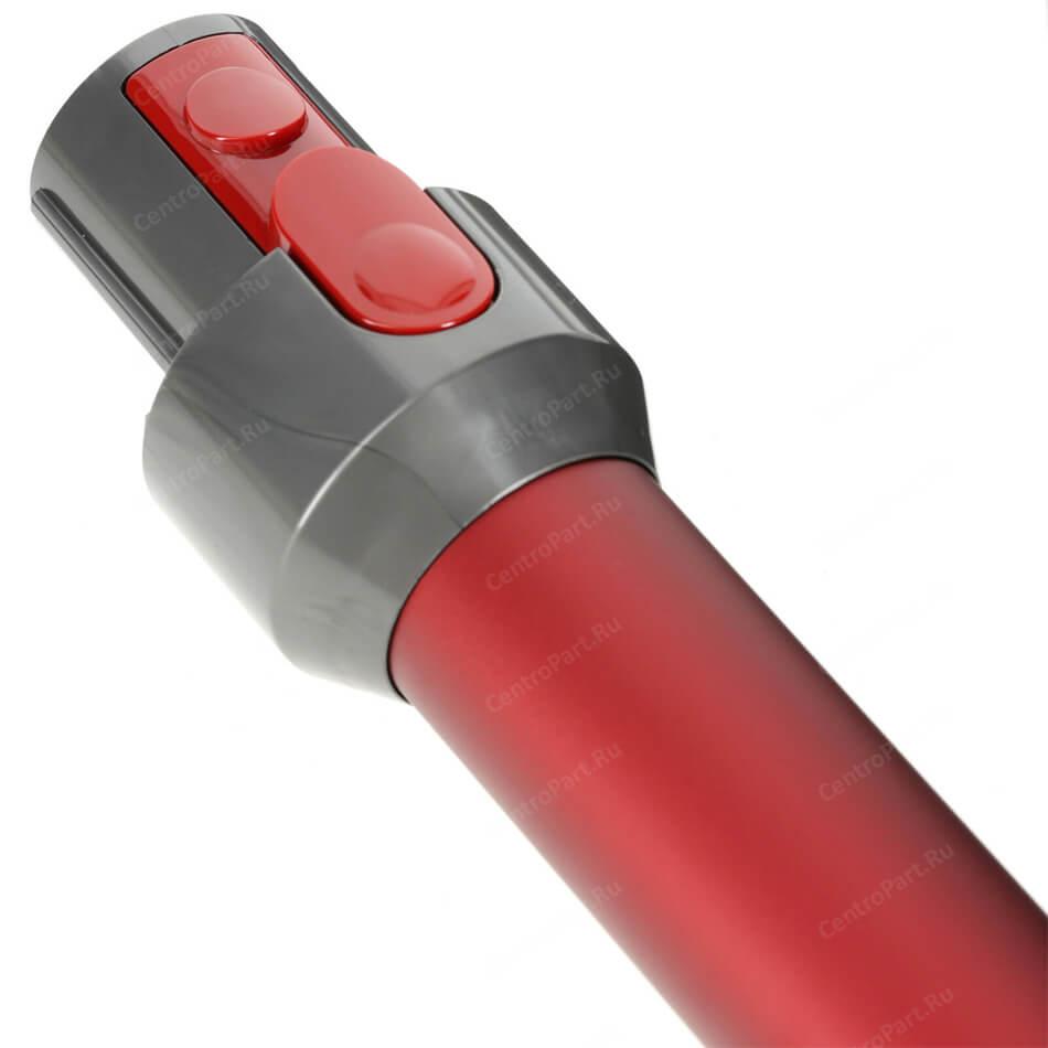 Красная труба для пылесосов Dyson V7, V8, V10, V11, 967477-03
