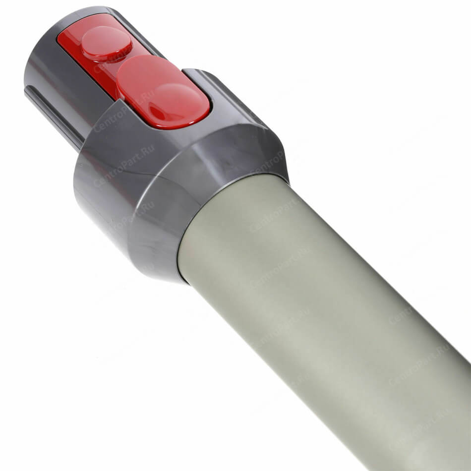 Серебряная труба для пылесосов Dyson V7, V8, V10, V11, 967477-02